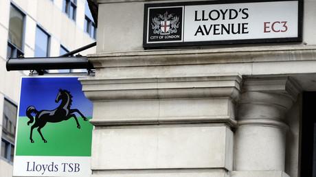 Lloyds Banking Group verlegt ihre europäische Zentrale nach Berlin