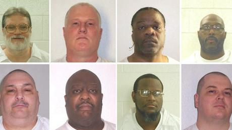 US-Supreme Court blockiert Hinrichtung in Arkansas