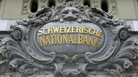 Schweiz kontert US-Kritik an Geldpolitik der Notenbank
