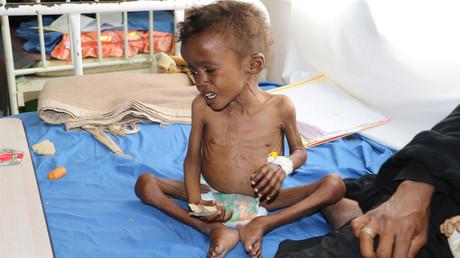 Zahl der Hungernden steigt auf 108 Millionen weltweit