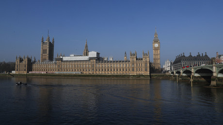 Britisches Parlament beschließt Neuwahl am 8. Juni
