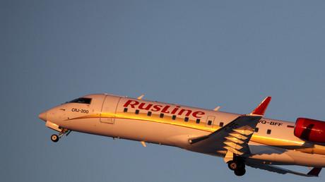 RusLine startet Linienflugverbindung von Leipzig/Halle nach Moskau