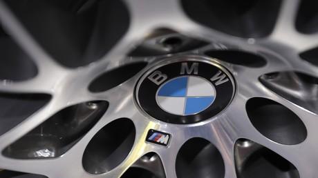 BMW steigert Vorsteuergewinn im ersten Quartal kräftig