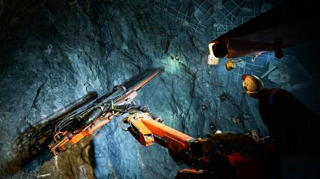 Explosion am Kupferbergwerk in Republik Baschkirien, ein Mensch tot