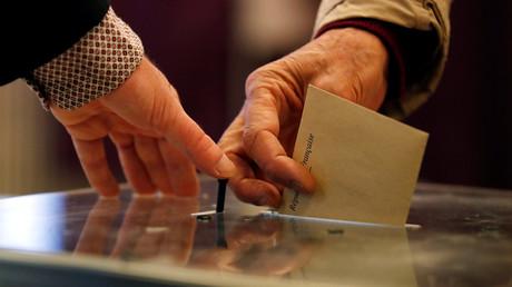 Die erste Wahlrunde in Frankreich steht an. Und es ist spannend, wie schon lange nicht mehr.