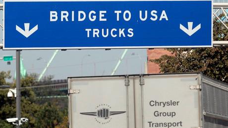 Nordamerikanisches Freihandelsabkommen Nafta bleibt vorerst bestehen