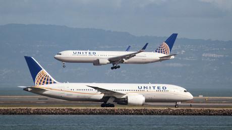 United Airlines verspricht Passagieren auf überbuchten Flügen Tausende US-Dollar Abfindung