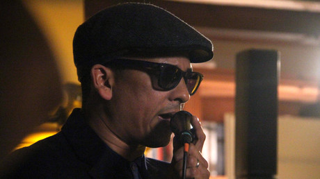 Der Mainstream und er werden wohl keine Freunde mehr: Der Mannheimer Sänger Xavier Naidoo bei einem Auftritt.
