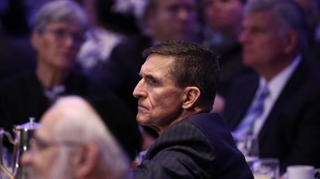 Generalinspektor von Pentagon leitet Ermittlung gegen früheren Trumps Sicherheitsberater Flynn ein