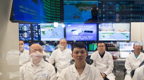 China gibt grünes Licht für Bau eigener Raumstation