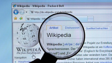 Türkische Behörden sperren Wikipedia