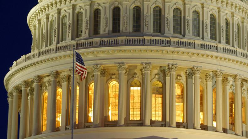 USA: Demokraten und Republikaner einigen sich auf Haushaltsgesetz