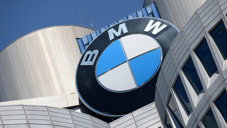 USA prüfen Patentvorwürfe gegen BMW und japanische Autobauer