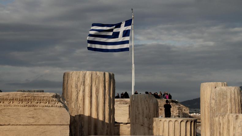 Kontrollen der internationalen Geldgeber in Athen dauern an