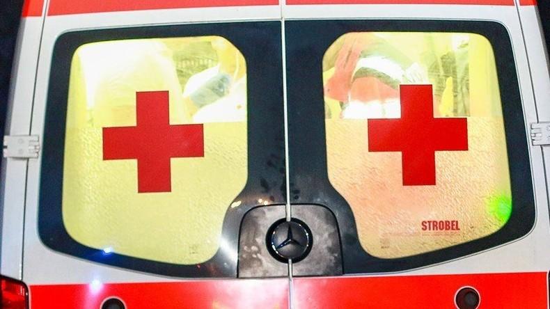 18 Verletzte bei Busunfall im Iran – Zwei Deutsche tot