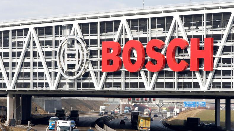 Bosch verkauft Anlassergeschäft an China
