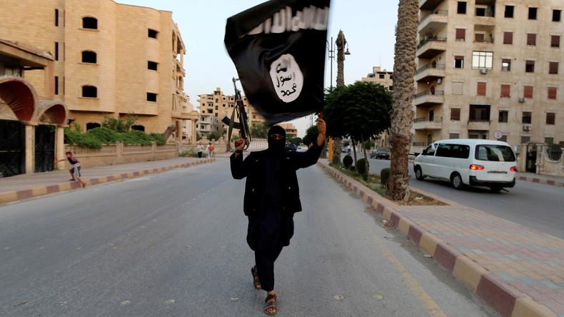 Mindestens 37 Tote bei IS-Angriff im Nordosten Syriens