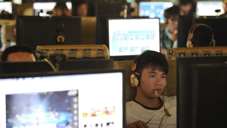 China verschärft Vorschriften für Nachrichtenportale und Netzbetreiber