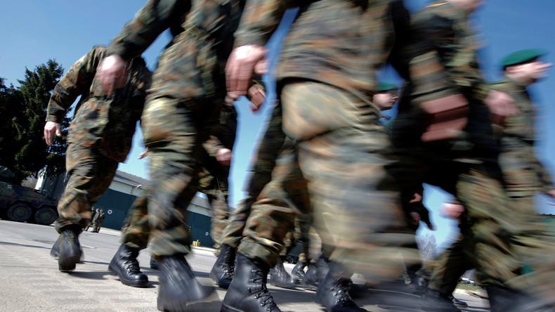Skandal um Franco A. und Terrorpläne weitet sich aus: Kein Einzeltäter sondern Bundeswehr-Netzwerk