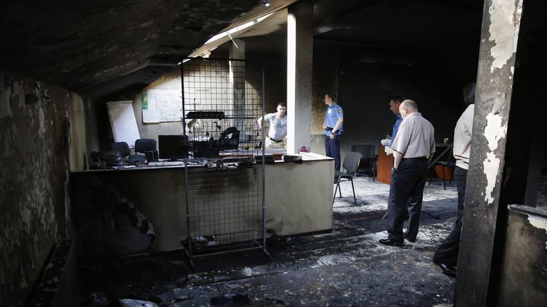 Drei Jahre nach Odessa-Massaker: Aktenzeichen XY ungelöst