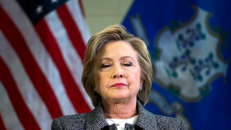 Pleiten, Pech und Pannen: Warum Hillary Clinton die Wahl wirklich verlor