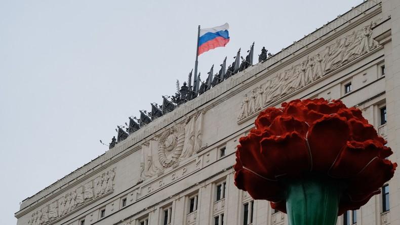 Ein weiterer russischer Militärberater in Syrien getötet
