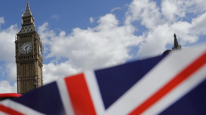 Großbritannien löst Parlament auf