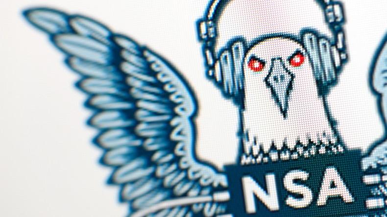 NSA hat 2016 etwa 151 Millionen Telefongespräche abgehört