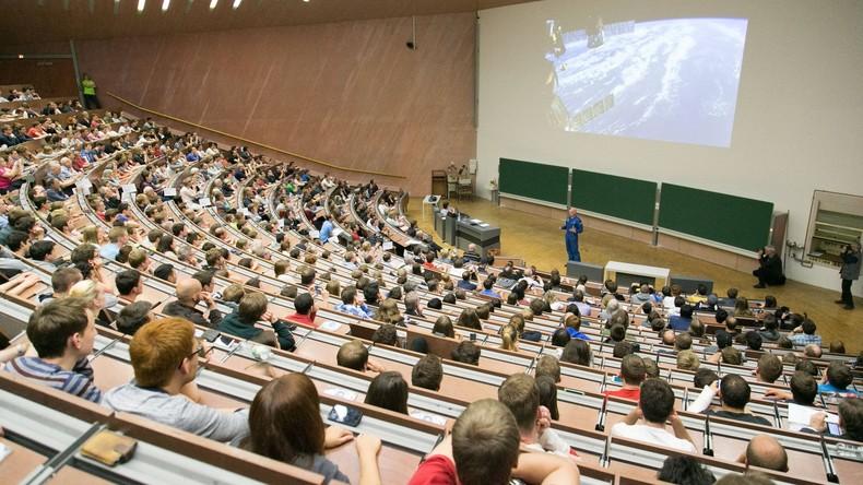 Studium in Baden-Württemberg wird für Nicht-Europäer kostenpflichtig