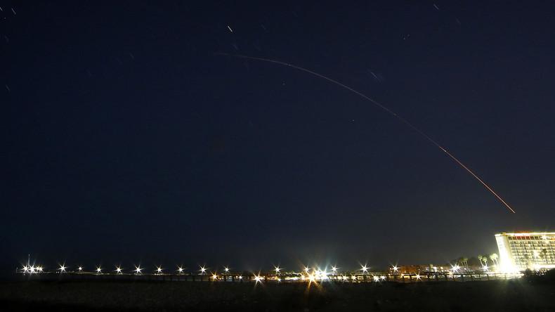 USA testen erfolgreich interkontinentale ballistische Rakete
