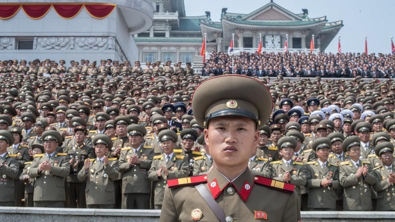 Wahres Verbrechen Nordkoreas: Es ist kein Vasall der USA