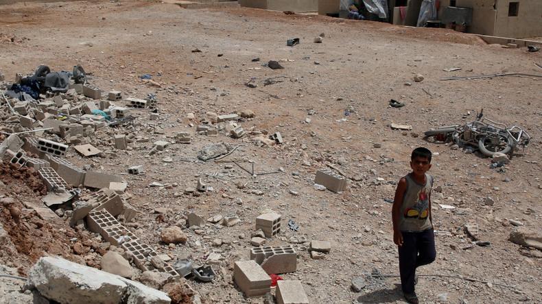 Exklusiv: Die Realität des Syrien-Krieges - Erfahrungen eines Ex-Dschihadisten