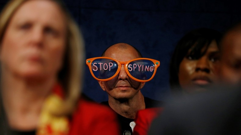NSA-Bericht: US-Geheimdienst steht über dem Gesetz