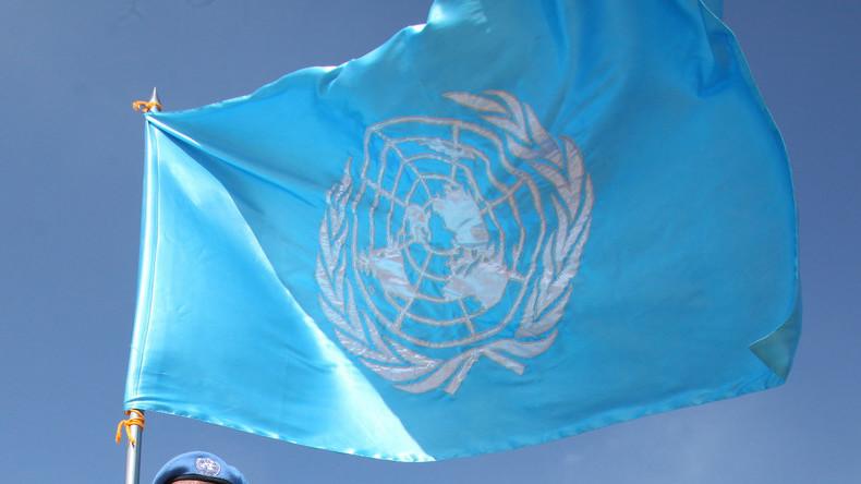 Angriff auf UN-Friedenstruppe in Mali: Ein Toter und neun Verletzte