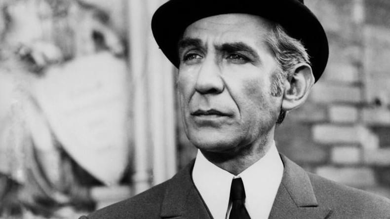 Schauspieler Lukas Ammann mit 104 Jahren verstorben