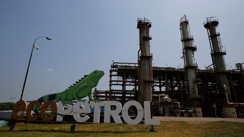 Größtes Erdgasvorkommen seit 28 Jahren in Kolumbien entdeckt