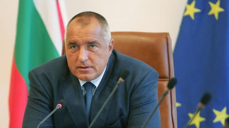 Bürgerlich-nationalistische Regierung in Bulgarien gebilligt