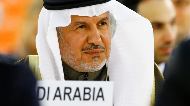 Saudi-Arabien in UN-Frauenrechtskommission gewählt - und niemand will es gewesen sein
