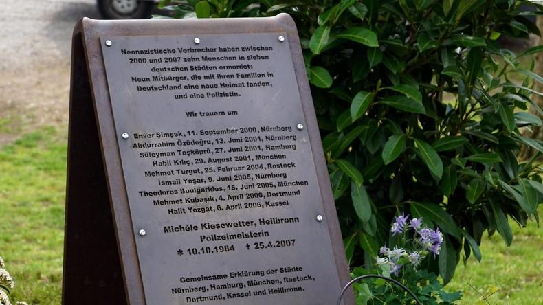 Kiesewetter-Untersuchungsausschuss: Zehn Jahre nach dem Mord immer noch offene Fragen
