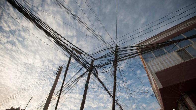 Siemens investiert eine Milliarde Euro in Stromversorgung in Afrika