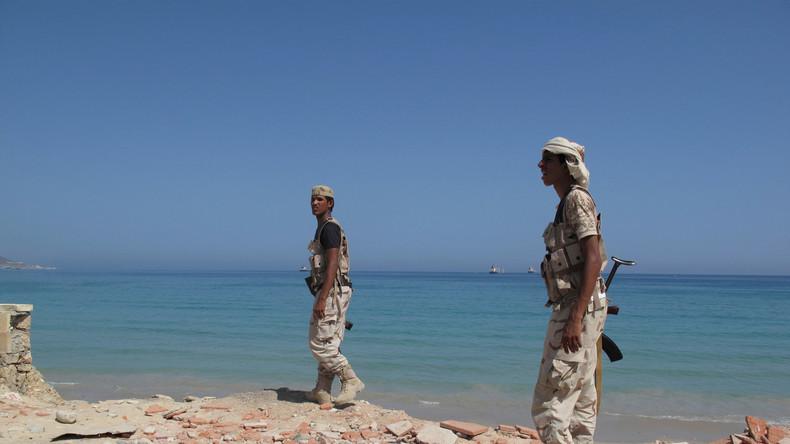 Hadi im Streit mit den VAE: Spaltung in der von Saudi-Arabien geführten Koalition im Jemen