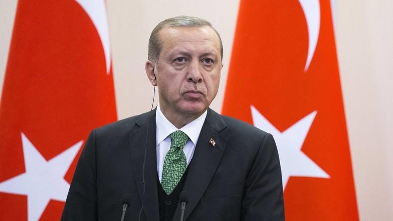 Bundesregierung: In Deutschland lebende Türken sollen nicht über Todesstrafe abstimmen