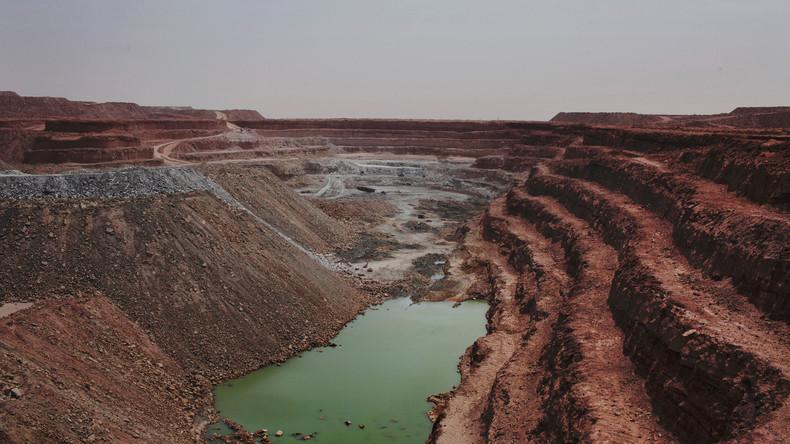 Strahlendes Geschäft: Brasilien will Uranmetall an Argentinien verkaufen