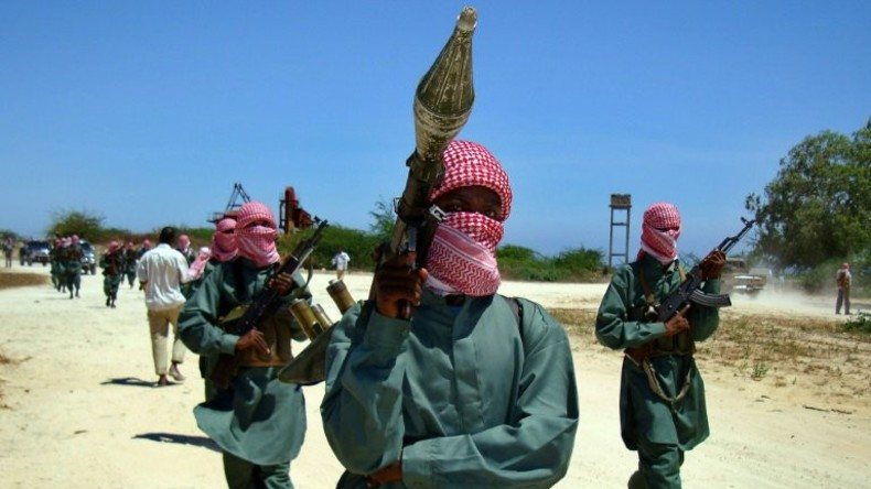 SomaliaErster Tod eines US-Soldaten seit 1993