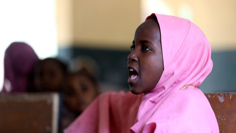 Terrormiliz Boko Haram lässt 82 entführte Mädchen frei