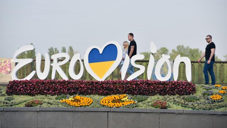 Ukrainische Behörden verweigern akkreditierten Journalisten aus Russland Einreise wegen Krim-Besuche