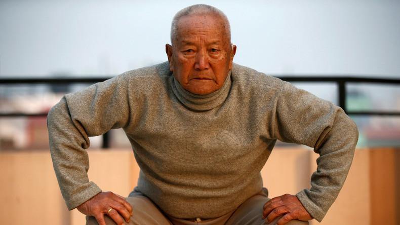85-Jähriger stirbt vor Rekordversuch am Mount Everest