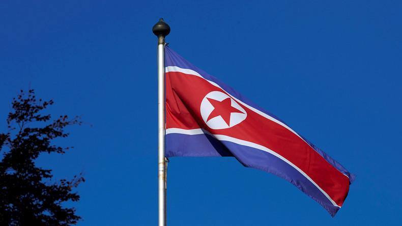 Nordkorea nimmt weiteren US-Bürger fest