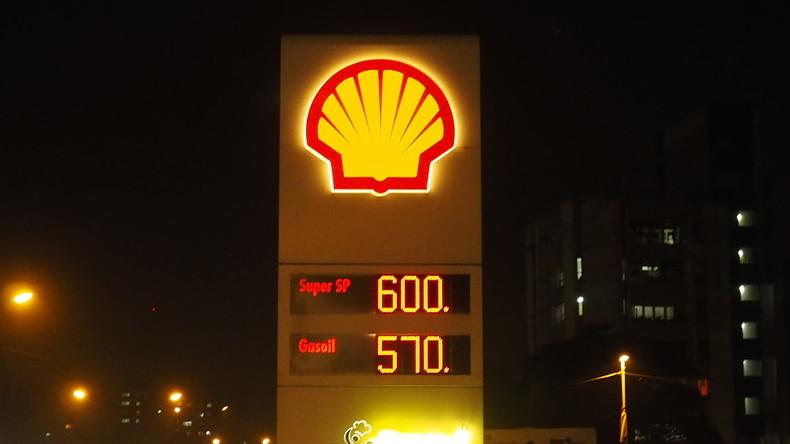 Ölpreise steigen weiter - 'Opec-Kürzungen zeigen Wirkung'