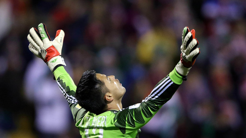 FIFA: Vergabe der Fußball-WM im Eilverfahren erwartet